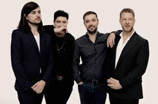 Mumford & Sons Perform 'Guiding Light' and 'Delta' on 'SNL': Watch
