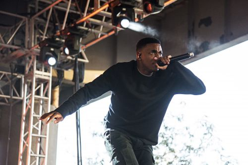 "Hear Vince Staples Freestyle Over YBN Nahmir's ""Rubbin Off The Paint"""