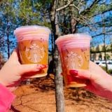 ICYMI, You Can Order Pink Cold Foam at Starbucks - Here's How