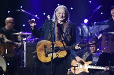 Stream Willie Nelson's New Album 'Last Man Standing'
