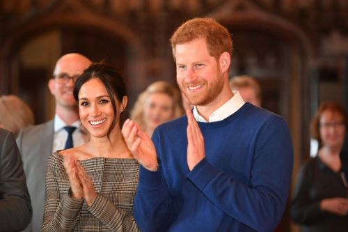 Prince Harry and Meghan Markle Just Released a Handful of Details About Their Wedding Music