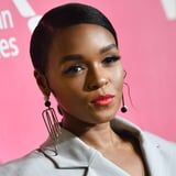 Janelle Monáe Tears Up While Giving a Powerful Response to Her Grammy Nomination