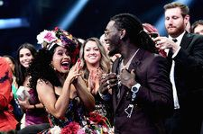 Offset Surprises Cardi B With a Birthday Party & Diamond 'Kulture' Jewelry