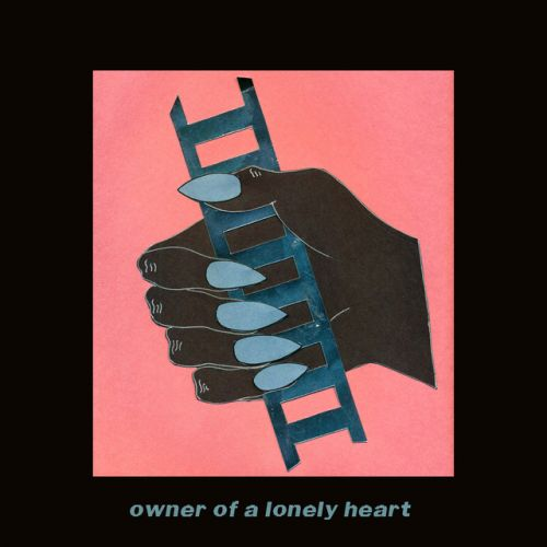 """Jenn Champion - """"Owner Of A Lonely Heart"""""""