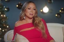 Santa's Elves Work Hard at Christmas, But Mariah Carey Works Harder: Watch the Trailer For Her New Mini-Doc