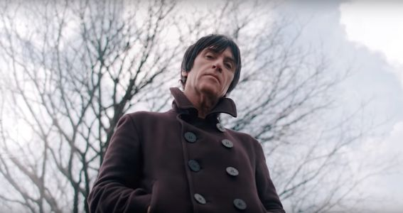 Johnny Marr Is On Another Planet and Wants Us to Join Him