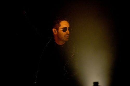 "Trent Reznor Says Kanye And The Weeknd ""Ripped Off"" Nine Inch Nails' Live Show"