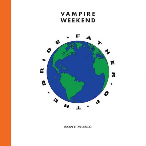 Vampire Weekend set release date for Father of the Bride, premiere two new songs: Stream