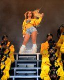 Hot DAYUM - Beyoncé's Sexy Coachella Outfits Will Make You Lose Your Breath