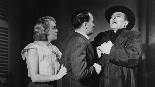 'The Crime of Monsieur Lange' Is One of Jean Renoir's Least Known Films. But a Restored Version Shows It's the Most Pure Fun