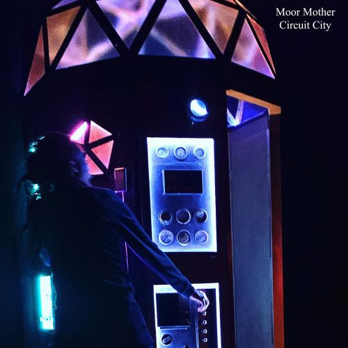"Moor Mother - ""Act 1: Working Machine"""