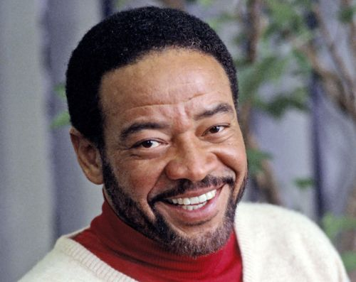 10 Great Bill Withers Samples