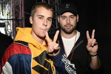Scooter Braun Celebrates 10-Year Anniversary of Justin Bieber's 'One Time': 'We Have Come So Far'