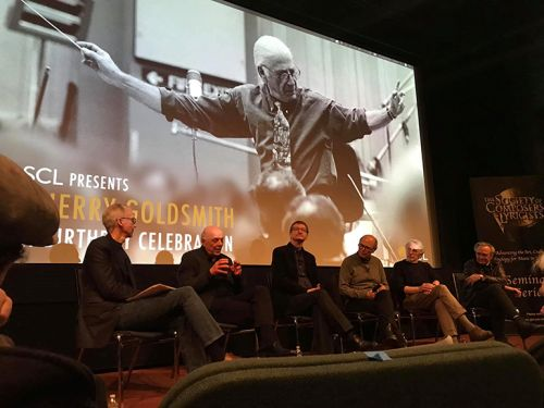 News: BMI Helps Celebrate the Legacy of Composer Jerry Goldsmith