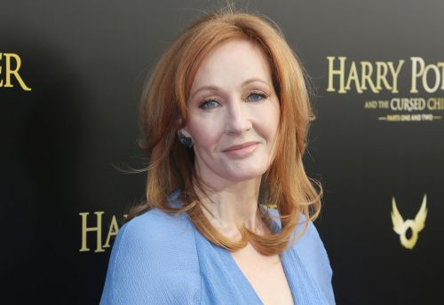 10 J.K. Rowling Quotes on Parenthood That Are Seriously Magical