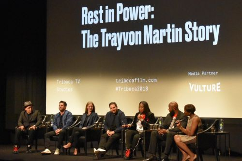 Rest in Power: The Trayvon Martin Story is the Documentary Series Every American Needs to See