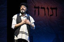 Why 'Fiddler on the Roof in Yiddish' Translates Beautifully