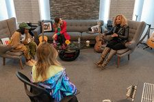 Mary J. Blige on ASCAP's 'She Is The Music' Song Camp: 'There's So Much Power When Women Come Together'
