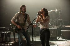 Bradley Cooper Introduces First Trailer for 'A Star Is Born,' Starring Lady Gaga, at CinemaCon