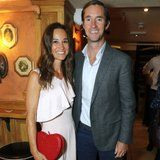 Surprise! Pippa Middleton Is Reportedly Expecting Her First Child