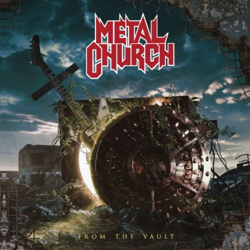 METAL CHURCH To Release 'From The Vault' In April