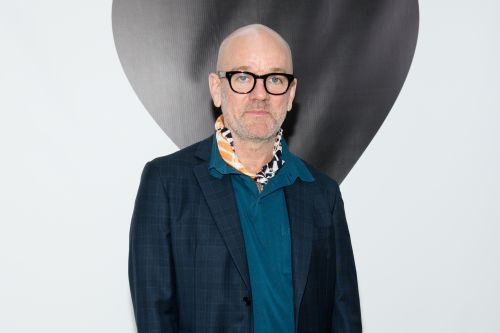 Michael Stipe Explains Why He's Deleting His Instagram