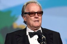 Peter Fonda, 'Easy Rider' Architect And Counter-Cultural Icon, Dies At 79