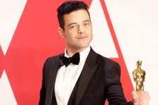 Rami Malek's Oscars Acceptance Speech Censored in China