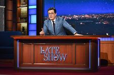 'Late Show' Cancels Trip to New Zealand Following Terrorist Attack