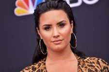 Demi Lovato Hits the Polls in First Instagram Pic After Rehab: 'I Am So Grateful to Be Home in Time to Vote!'