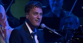 'Friends' - Live Performance From Michael W. Smith