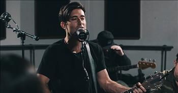 'Great Things / King Of My Heart' - Phil Wickham