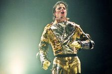 Michael Jackson Statue Taken Down at British Museum After 'Leaving Neverland'