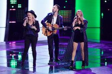 Mikaela Astel and The Bundys Impress With Fleetwood Mac Battle on 'The Voice': Watch