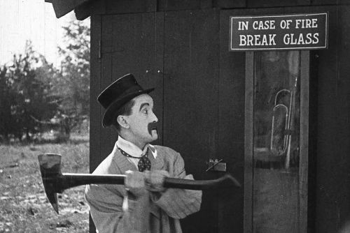 Silent Film Sleuths Unearth Crusty Gems with 'Found at Mostly Lost, Vol. 2'