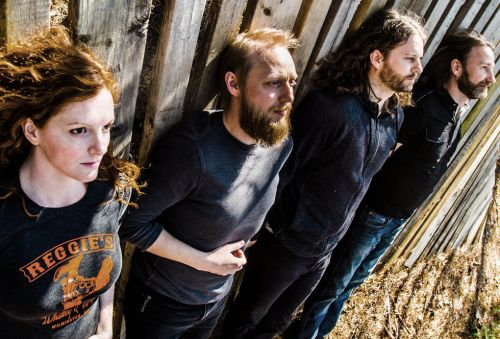 Eclectic Metal's Irata Prepare to Issue Latest Set, 'Tower'