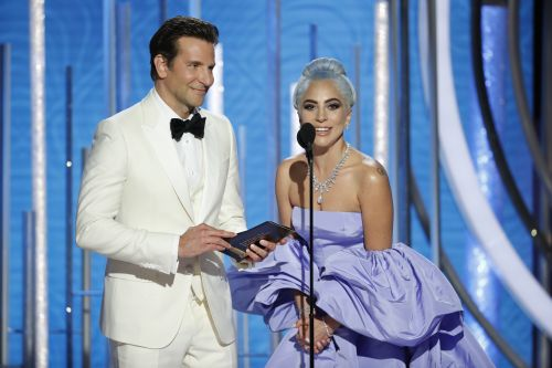 """Shallow"" From A Star Is Born Wins Golden Globe For Best Original Song"