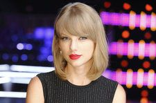 It's Nice to Have a Mentor: Taylor Swift Is Returning to 'The Voice'