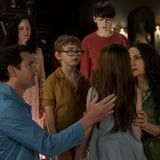 Haunting of Hill House Has Been Renewed For Season 2 on Netflix - Yay, More Nightmares!