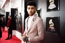 Zayn Malk Talks His Mysterious Sophomore Album: 'I Wanted to Try Something Different'