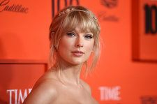 Taylor Swift Shares Video of New Kitten Benjamin Button's Adorable Meow: Watch