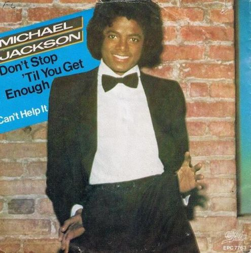 """The Number Ones: Michael Jackson's """"Don't Stop 'Til You Get Enough"""""""
