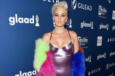 Betty Who & Pentatonix's Scott Hoying Talk LGBTQ Visibility at The GLAAD Media Awards