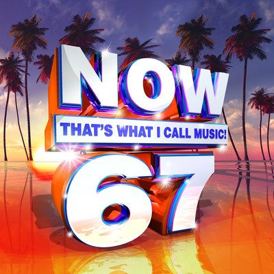 NOW That's What I Call Music! Presents Today's Biggest Hits on NOW That's What I Call Music! 67 and 18 Classic Party Tracks on NOW That's What I Call Party Anthems 4