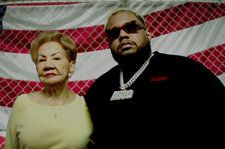 Carnage Raises Money for Immigrants, Tells His Family's Story in 'Letting People Go': Watch