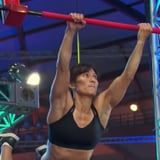 This 42-Year-Old Mother of 3 Is the First Mom to Make American Ninja Warrior History
