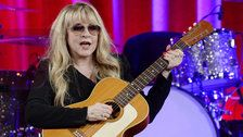 Stevie Nicks, Janet Jackson Nominated To Rock And Roll Hall Of Fame