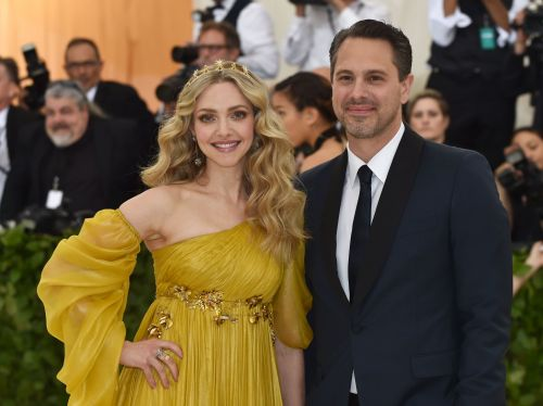 This Is Why Amanda Seyfried's Husband, Thomas Sadoski, Looks So Familiar