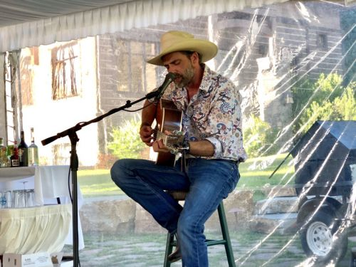 News: BMI Songwriter Clint Daniels Shares Stories and Songs at Montana Broadcasting Conference