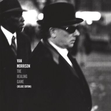 Album Reviews: Van Morrison - The Healing Game , and More New Music